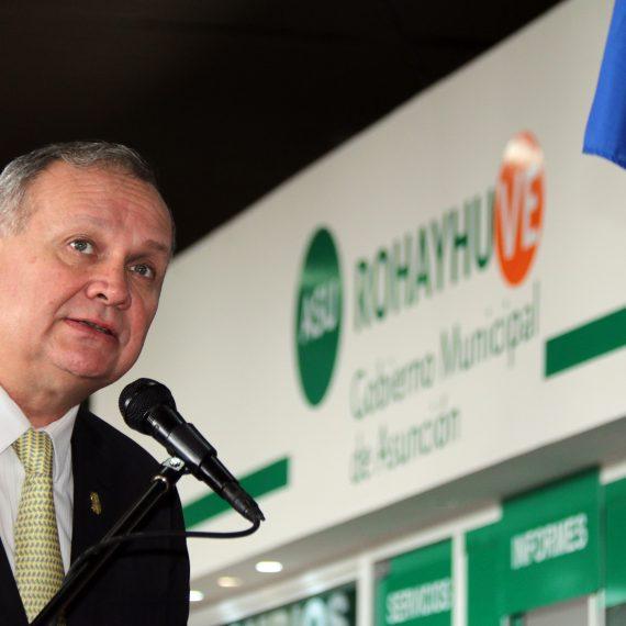 La Terminal de Ómnibus de Asunción puso en marcha el Operativo Caacupé 2016