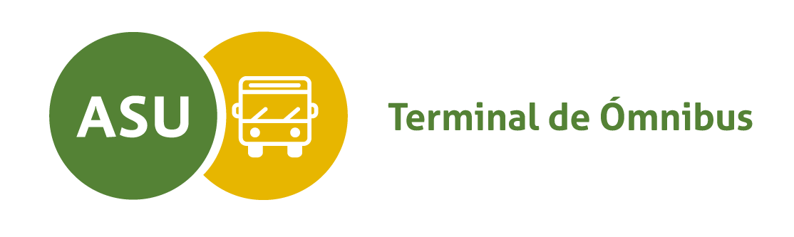Terminal de Ómnibus de Asunción